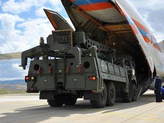 Rusya ile Suudi Arabistan S-400 için görüşüyor #1