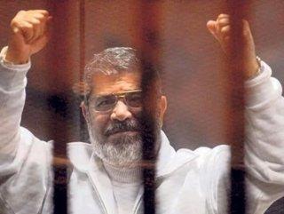 BM: Mursi'nin ölümü cinayet olabilir