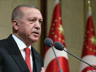 Erdoğan: Bizim anlayışımız Suriyelileri göndermeye izin vermez #1
