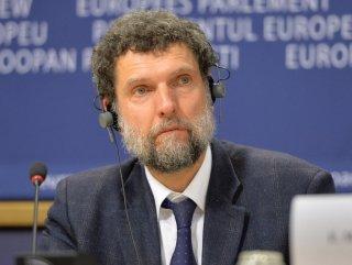 Osman Kavala, casusluk suçlamasıyla tutuklandı