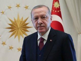 Erdoğan, Miraç gecesini tebrik eden vatandaşı aradı