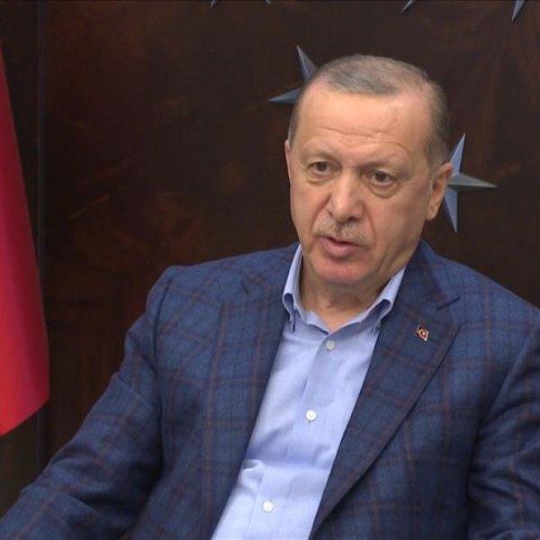 Cumhurbaşkanı Erdoğan'dan Babacan ve Davutoğlu yorumu #1