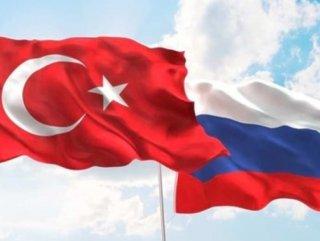 Türkiye-ABD anlaşmasına Rusya'dan ilk tepki