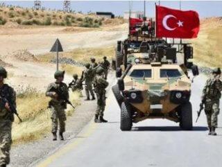 Tel Abyad'da YPG/PKK ateş etti: 1 asker şehit