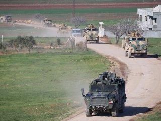 İdlib'de 63 rejim askeri öldürüldü #1
