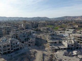 Esad rejimi, İdlib'de ateşkesi 15 kez ihlal etti