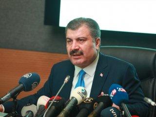 Sağlık Bakanı Fahrettin Koca: Koronavirüs Türkiye'de