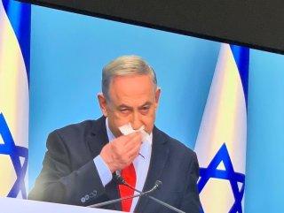 Netanyahu'dan koronavirüs itirafı