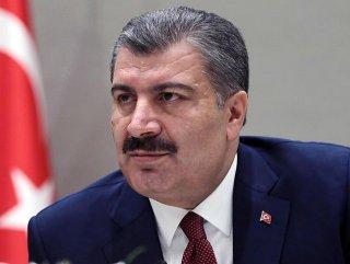 Sağlık Bakanı Koca: Koronavirüs vaka sayısı 47'ye yükseldi