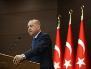 Erdoğan'dan koronavirüse karşı vatandaşlara sesli mesaj