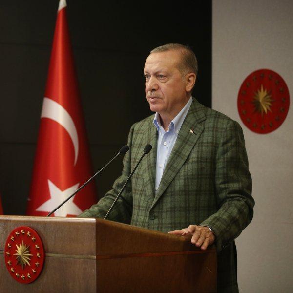 Erdoğan: Ilısu Barajı ülkemize hayırlı olsun