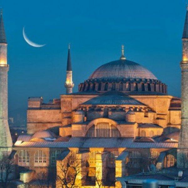 Orhan Bursalı'ya göre Ayasofya müze olarak kalmalı
