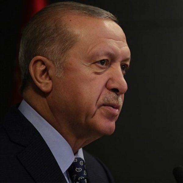 La Repubblica: Erdoğan artık Libya'nın patronu #1
