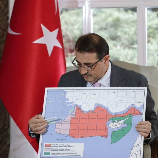 Libya'da petrol aramaları için 7 ruhsat alanı belirlendi