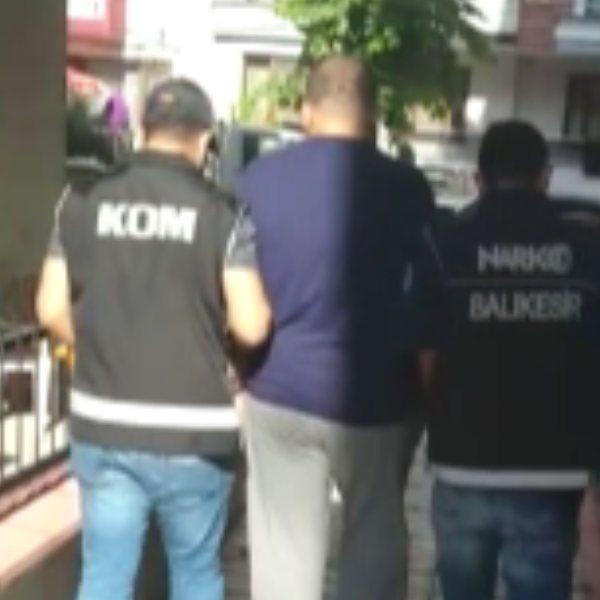 13 ilde FETÖ operasyonu: 74 gözaltı kararı