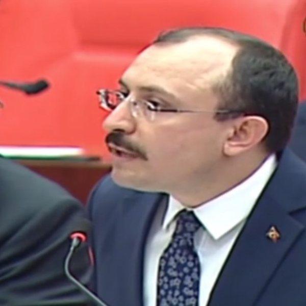 Ayasofya, Meclis gündeminde tartışıldı