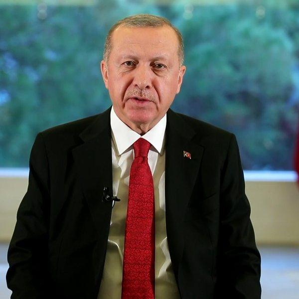 Cumhurbaşkanı Erdoğan: Hizmette asla 'tamam' demiyoruz #1