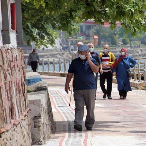 22 Haziran itibarıyla maske takmayana 900 lira ceza