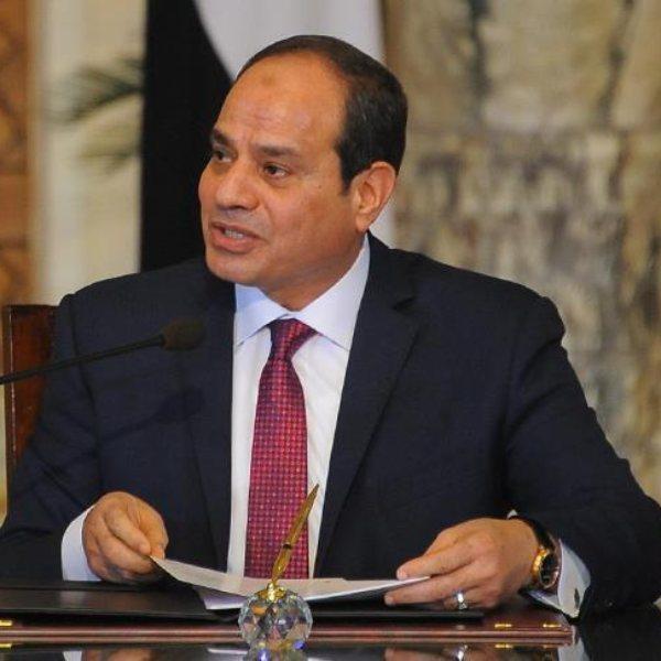 Libya, Sisi'nin açıklamasını savaş ilanı olarak gördü