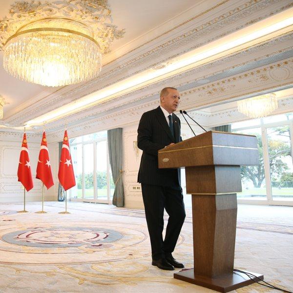 Erdoğan, kıdem tazminatı tartışmasına noktayı koydu #1