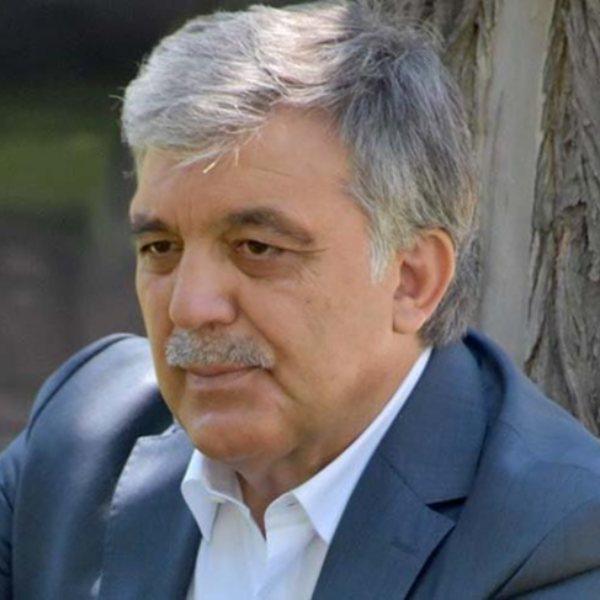 Abdullah Gül, Türkiye'nin durumundan kaygılı #1