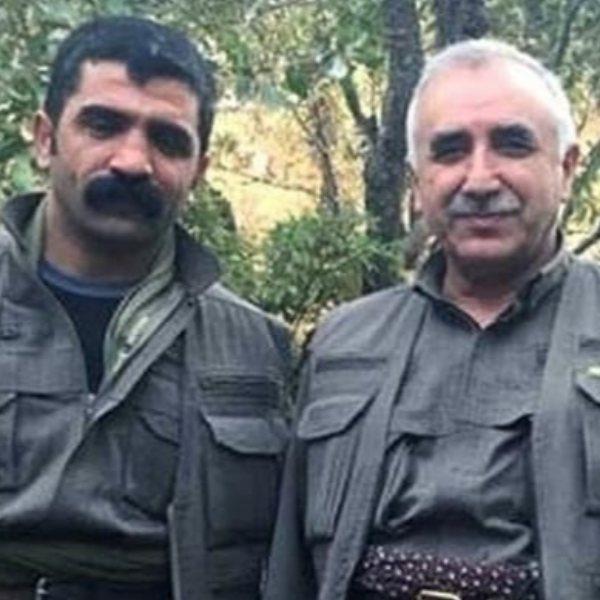 Terörist Mazlum Tekdağ öldürüldü #1