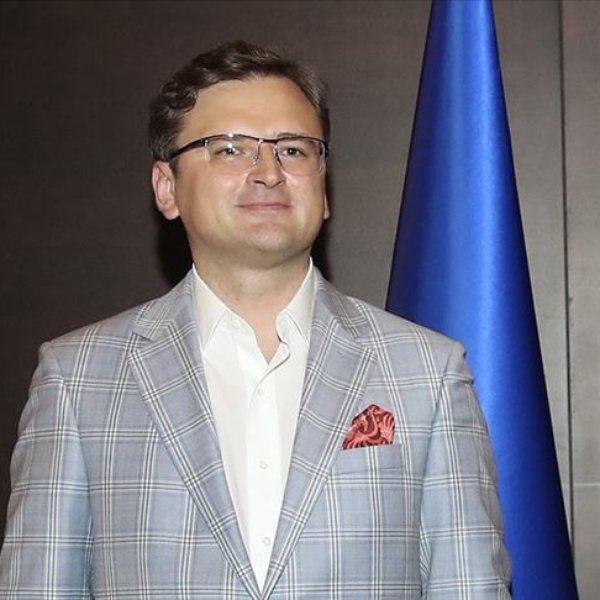 Ukrayna Dışişleri Bakanı Türkiye'nin önlemlerini övdü