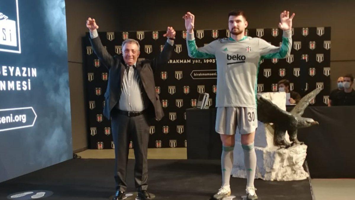 Beşiktaş'ın yeni projesi: Kartal Pençesi