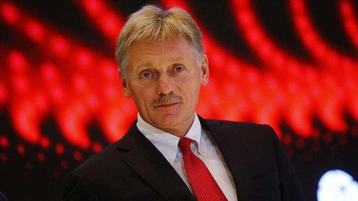 Kremlin Sözcüsü Dmitri Peskov'dan Donbass açıklaması 1 – peskov 7908