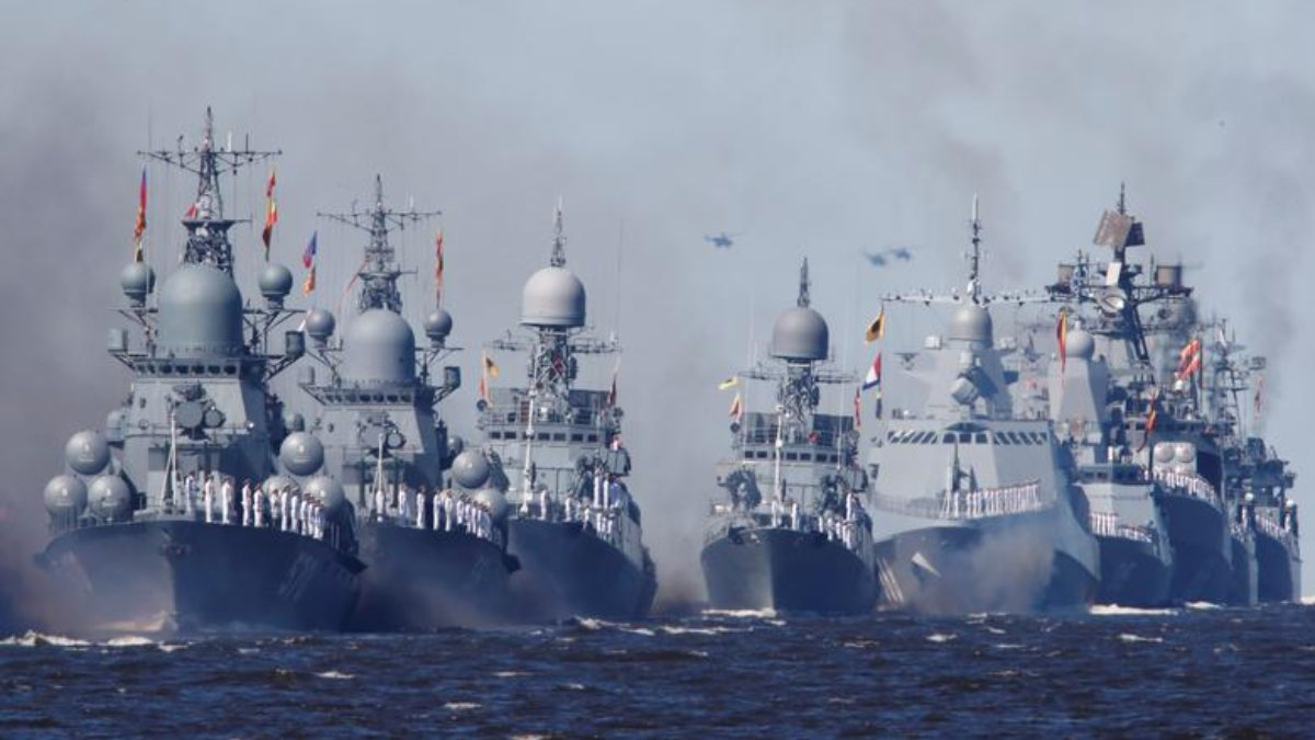 Rusya, 15 savaş gemisini Karadeniz'e gönderdi 1 – rusya karadeniz savas gemisi 5899