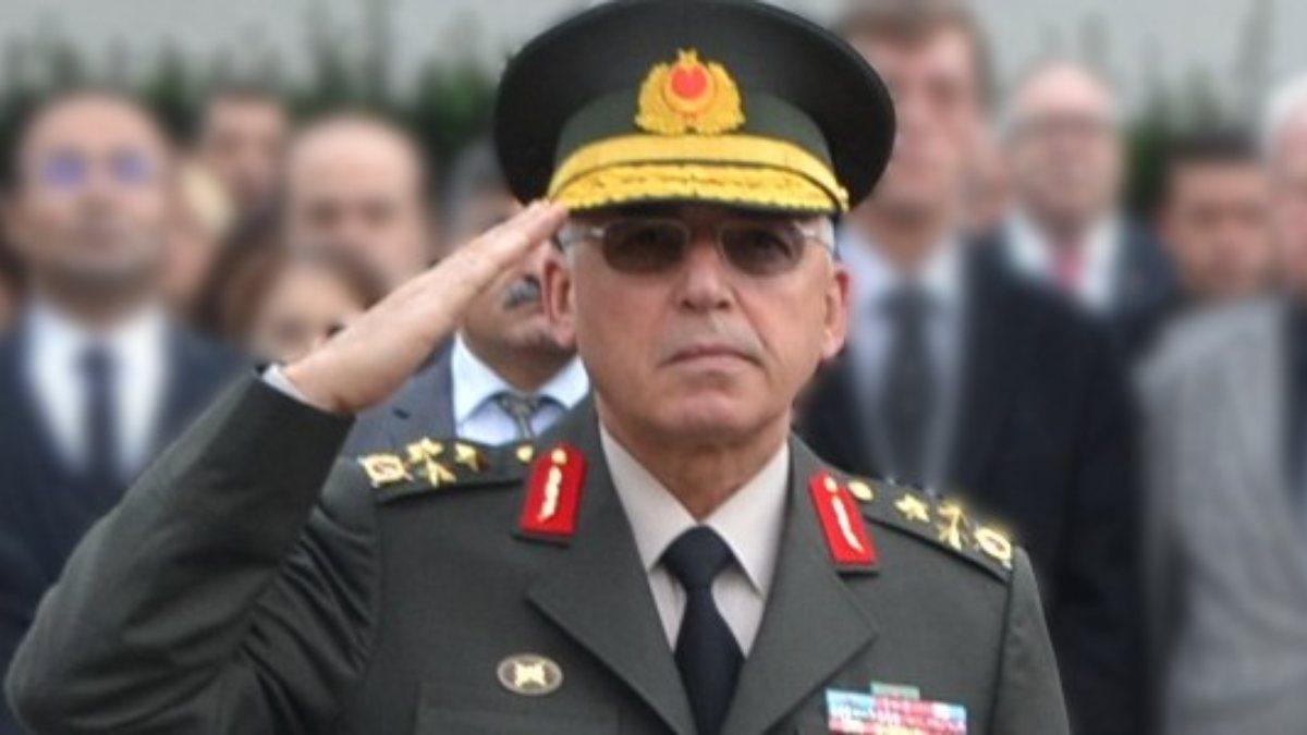 Kara Kuvvetleri Komutanı Musa Avsever kimdir? Musa Avsever'in biyografisi