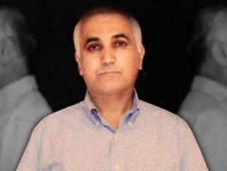 CHP'den Adil Öksüz sorusu #1