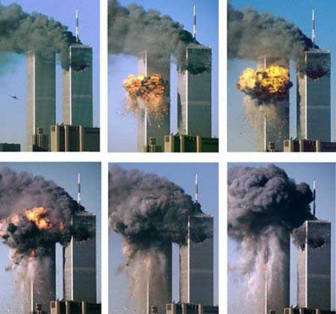 Ömer Çelakıl: 11 Eylül saldırısı Kur'an'da geçiyor