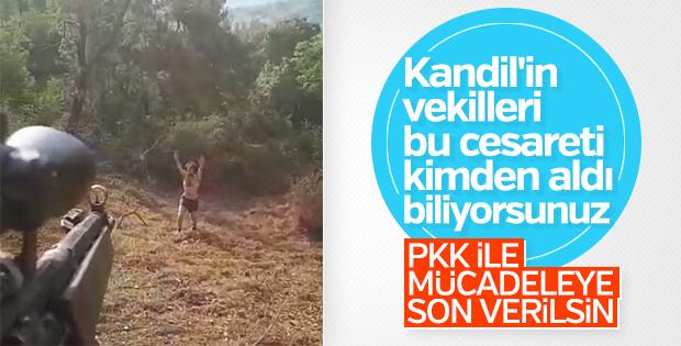 HDP, PKK operasyonlarının karşısında