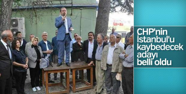 Abdüllatif Şener: İstanbul için aday olabilirim