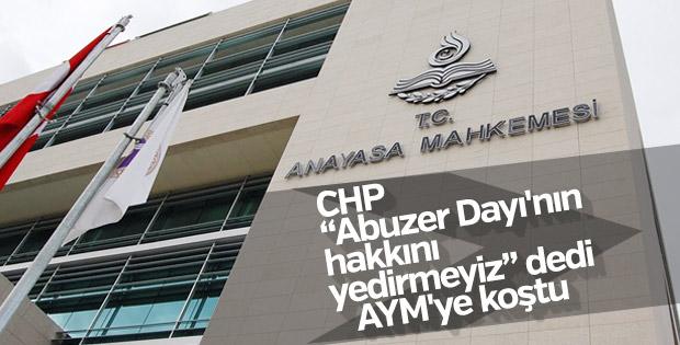 CHP'li Ağbaba torba tasarıyı eleştirdi