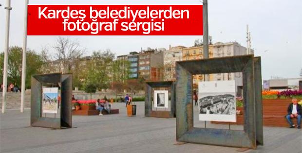 İki Ülke Bir Kamera sergisi açıldı