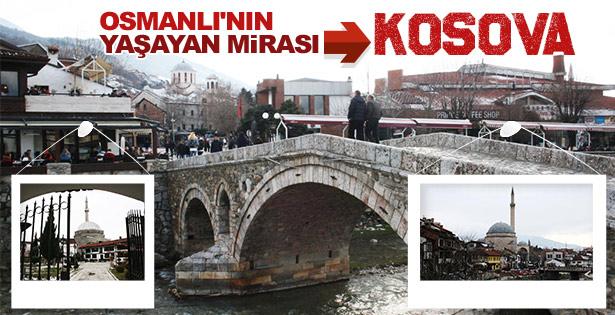 Osmanlı mirasının açık hava müzesi: Prizren