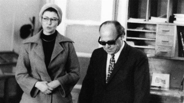 Yazar Cemil Meriç anılıyor #2