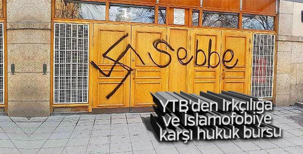 Ayrımcılık ve İslamofobiye karşı Uzmanlık Bursu