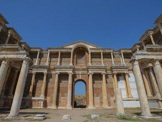 Paranın doğduğu kent UNESCO'dan iyi haber bekliyor #1