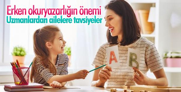 Ebeveynlere okula yeni başlayan çocuklar için öneriler