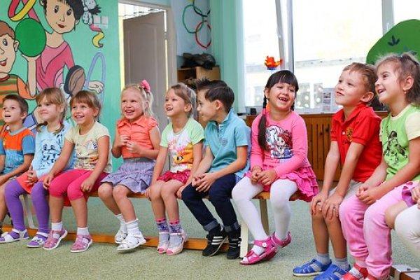 UNICEF''in ülkelere göre okul öncesi eğitim raporu