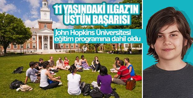 Türk öğrenciden dünya çapında başarı