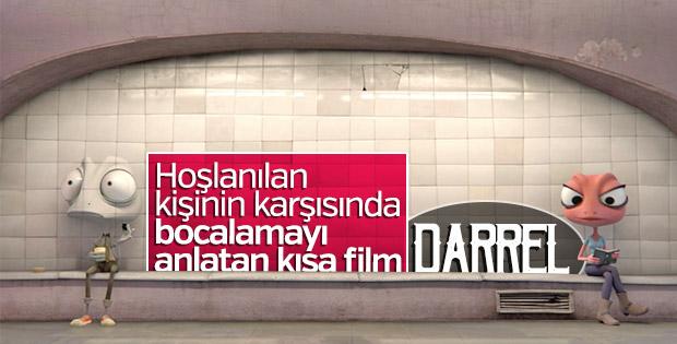Aşk karşısında bocalayan Bukalemun: Darrel