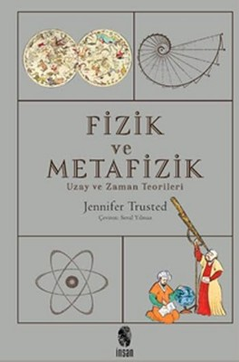 Jennifer Trusted'un Fizik ve Metafizik kitabı