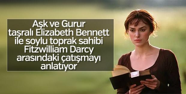 Jane Austen'ın çok okunan romanı: Aşk ve Gurur