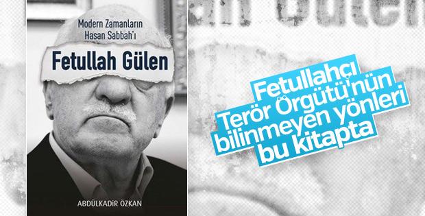 Günümüzün Hasan Sabbah'ı: Fetullah Gülen