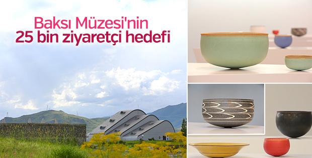 Baksı Müzesi bu yıl da farklı projelere imza atacak