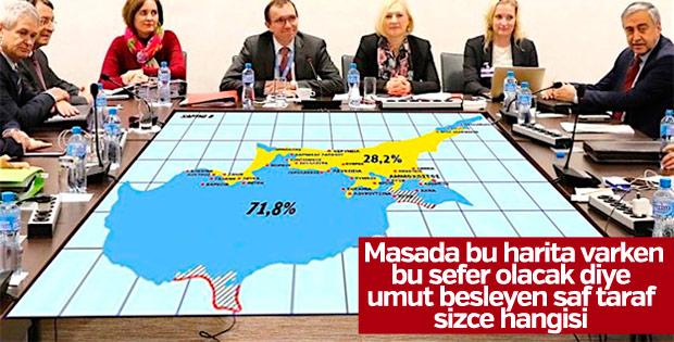 Kıbrıs müzakerelerinde Cenevre yolu açıldı